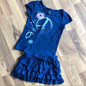 Cute Children's place outfit. SZ 5/6